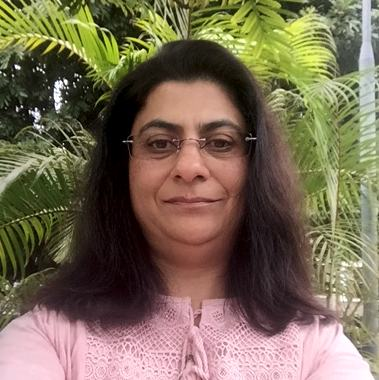 Manisha Shah