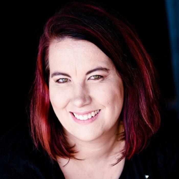 Ronita Engelbrecht