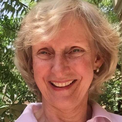 Linda Rademan