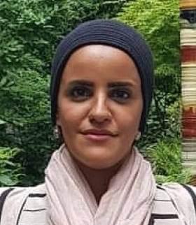 Rahma Amer Mbarak