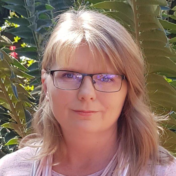 Marieta van der Westhuizen